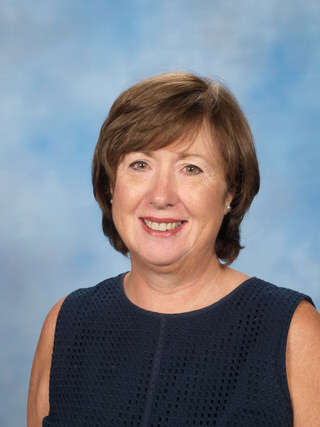 Sue Droscher