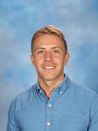 Joel Hodson