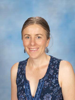 Rachel Caveny