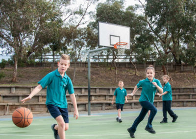 Physical Education Sport Woodlands Primary School