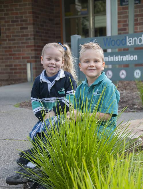 Our School   Woodlands Primary School