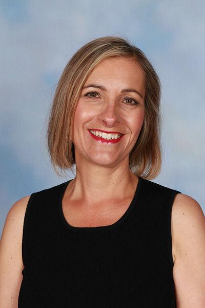 Petra Morton