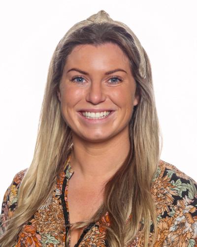 Claire Schuurman