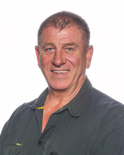 Rob Brnjac