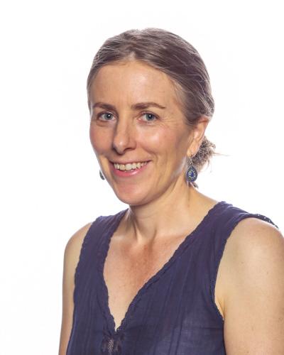 Rachel Caveney