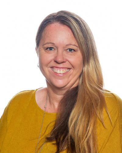 Kristy Wheeler