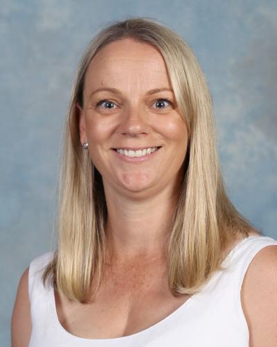 Lindsay Ponchard
