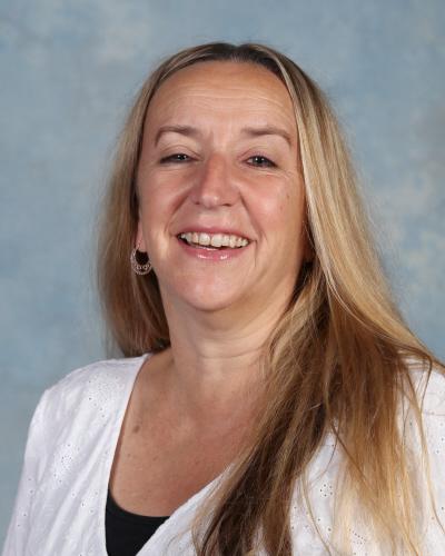 Jane Whitehead